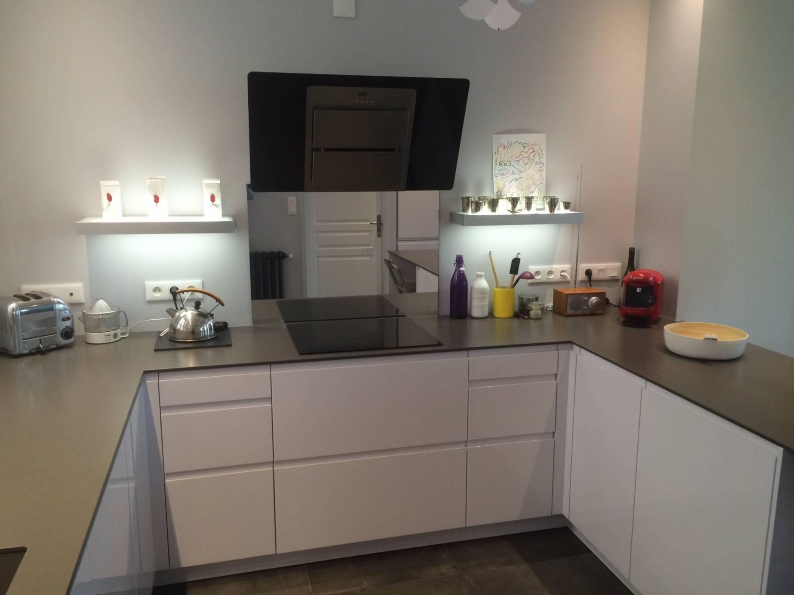 Installer Une Cuisine : Installation d une cuisine équipée à lyon cuisiniste