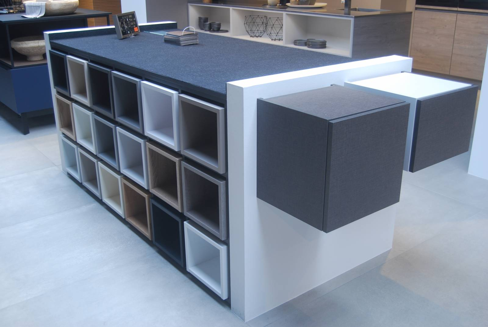 caissons de meubles de cuisine cuisiniste haut de gamme lyon am nagement cuisine. Black Bedroom Furniture Sets. Home Design Ideas