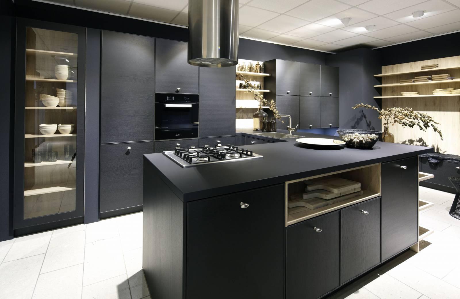 Nos cuisines modernes et design sur mesure lyon villeurbanne schott cuisines - Schott cuisine ...